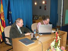 Conferencia de Carlos Bermejo