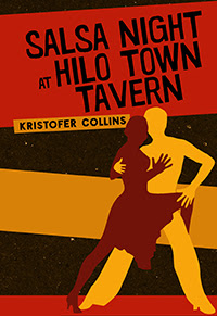 Salsa Night at Hilo Town Tavern, Kristofer Collins