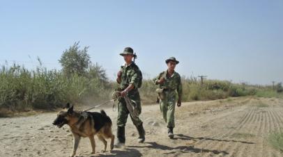 Не только силовые методы: как Россия может отреагировать на обострение ситуации на афгано-таджикской границе