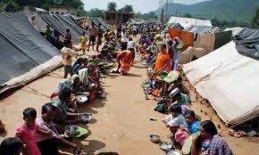 குஜராத் முஸ்லீம் அகதிகள்