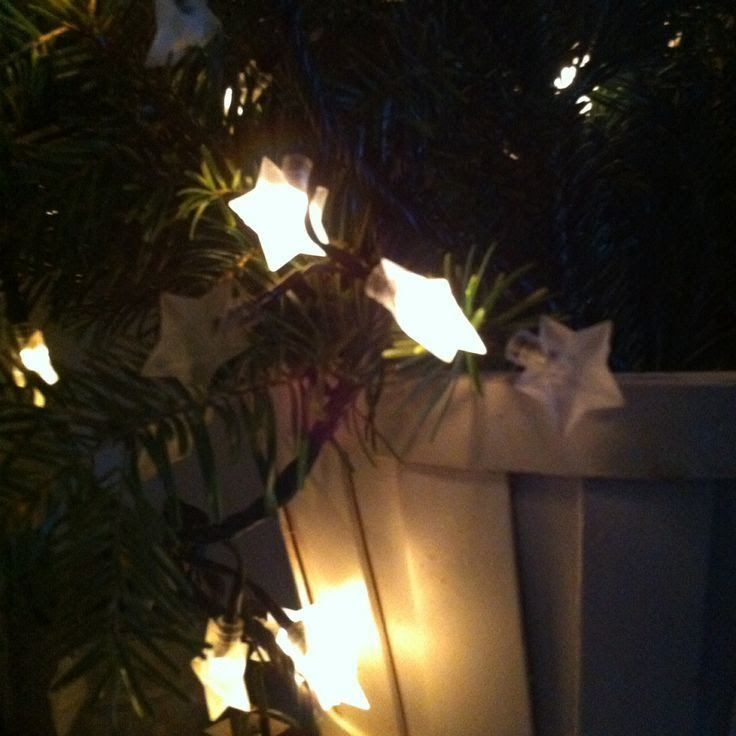 Douce ambiance x mas At home  Kate