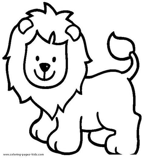 hayvanlar boyama sayfalari