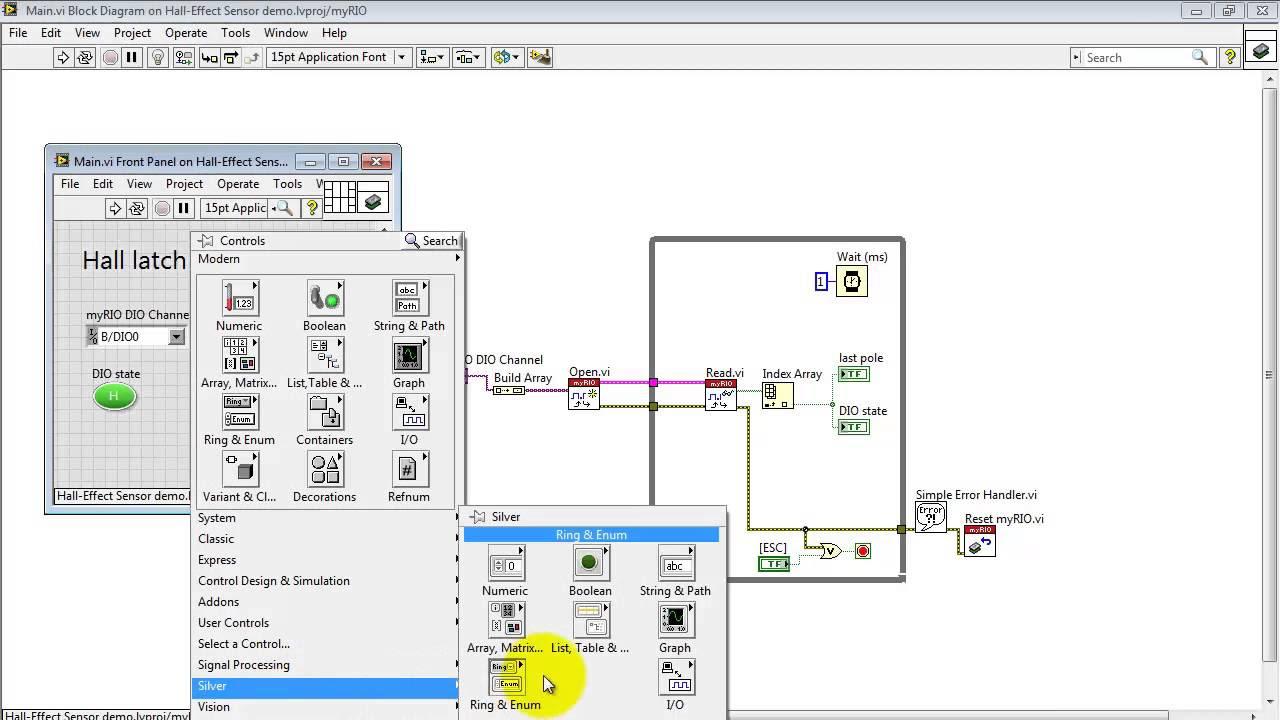 hall effect sensor wiring diagram image 3
