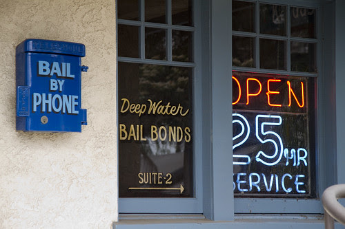 Deep Water Bail Bonds
