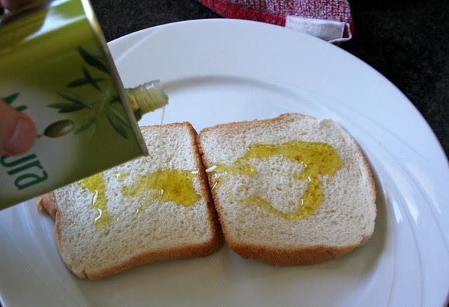 Sandwich de Atún 104