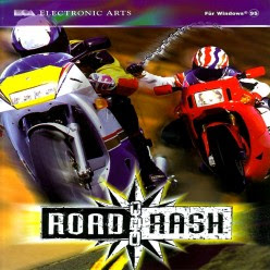 Road Rash l Full Version l 5MB