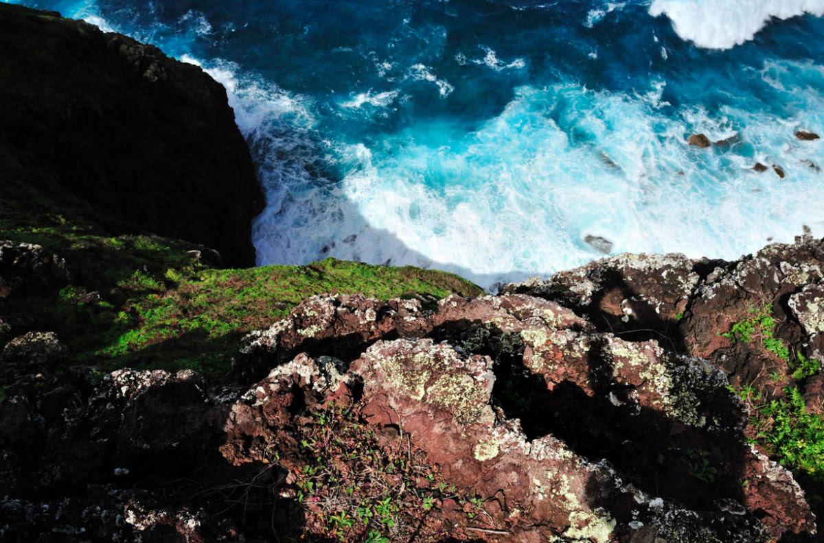 Como é viver em uma pequena ilha britânica no meio do Pacífico 11