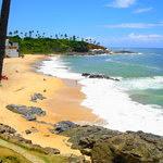 Rio Vermelho Beach