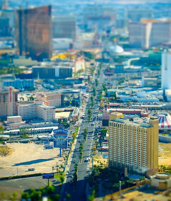 Turnberry Place - Las Vegas