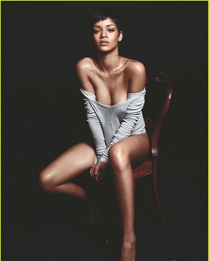 Rihanna, Rihanna