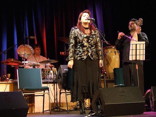 Stoimenka Nedyalkova (Vocals)