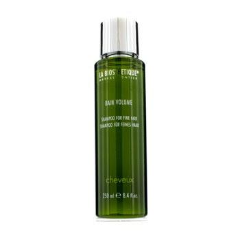 La Biosthetique Bain Volume Shampoo For Fine Hair The Beauty