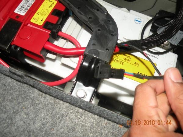 2008 Bmw 328i Battery Wiring Diagram - ThxsiempreThxsiempre
