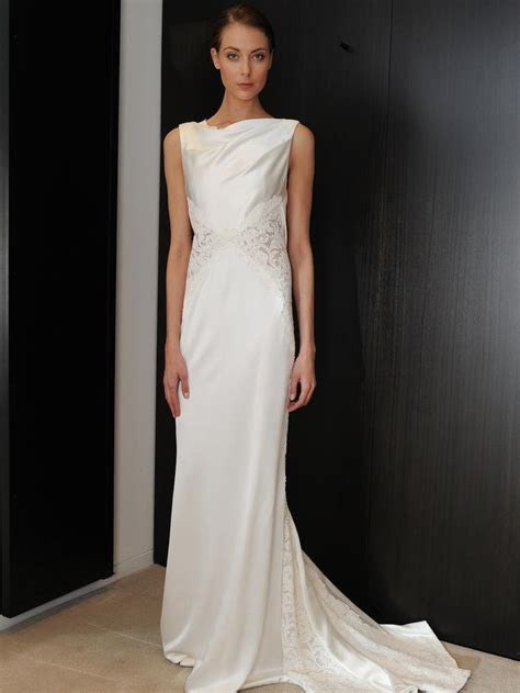 17 Best ideas about Structured Wedding Dresses on
