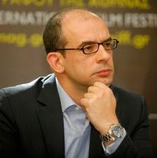 Theodore Dravillas