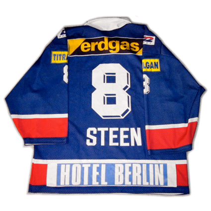 Berlin Polar Bears 96-97 jersey