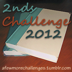 Have you read a book by an author that you really enjoyed and felt moved  to read another of the author's works? Or are you thinking to give an  author another try even if you didn't like your first taste of their  work? If yes, then this challenge is for you! You're going to go back  for seconds of an author that you've only read once. The great thing  about this challenge is that it's not just for your  second in a series  books, but the second time you've read an author as well. (This challenge has previously been hosted at J. Kaye's Book Blog, Royal Reviews, and A Few More Pages) Interested in joining the fun? Here are the guidelines: 1.  Anyone can join. You don't need a blog to  participate. If you're not  a blogger, you can post your reviews at a  review site like Goodreads,  LibraryThing,  or Shelfari and  link them up here. 2. There are four levels to choose from in  this challenge: Just  a spoonful - Read 3 books that are 2nd in a series or the second  time you've read the author.  A few more bites - Read 6 books that are 2nd in a series or  the second time you've read the author. A full plate - Read 12 books that are 2nd in a series or the  second time you've read the author. All you can eat - Read 20 books (or more) that are 2nd in a  series or the second time you've read the author. You can list your books in advance or just put them in a wrap up  post.  If you list them, feel free to change them as  the mood takes  you. Any  genre counts. Any book format counts. 3. The challenge runs from January 1 through December 31, 2012. 4. You can join anytime between now and December 31, 2012. 5. A post will be created here where you can link-up your  reviews and visit the reviews of other participants. 6. If you're a blogger, write up a sign-up post that includes  the URL to  this post so that others can join in. Feel free to  use the button! You can grab the code you need from the box in the  right sidebar. If you write up a sign-up post, enter the direct link to that  post when you sign up here so we can find it easily. Otherwise, link  away!