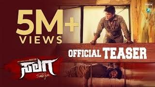 Salaga Kannada Movie (2020) | Cast | Teaser | Songs
