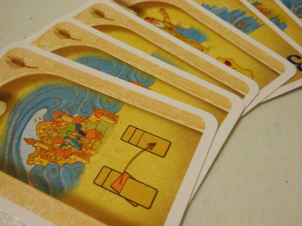 Vineta cards