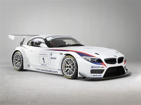 BMW Z4 GT3 (2010)