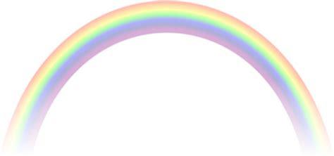 arco iris desbotada colorido imagens gratis  pixabay