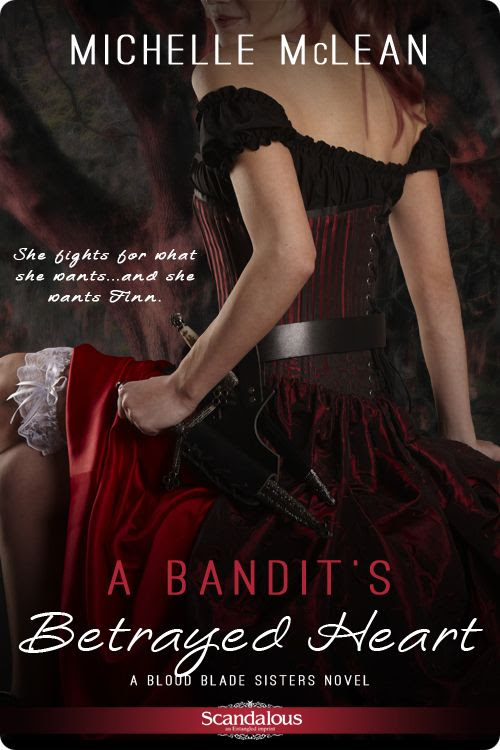 Bandit Betrayed