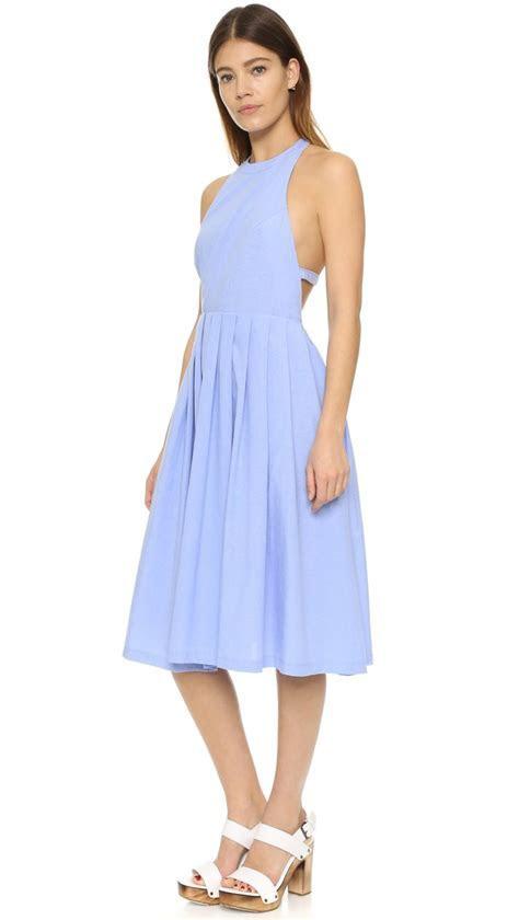 12 Semi Formal Dresses You Can Wear All Through Wedding