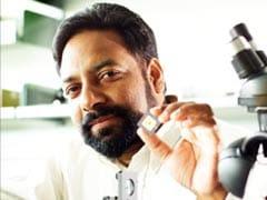 Indian-Origin Engineer Discovers New Green Power Source