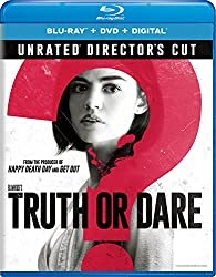 Very Brief Reviews of Truth or Dare (2018) and Blood Fest (2018)