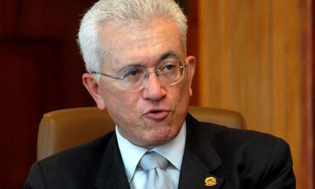 Mangabeira Unger, ministro da Secretaria de Assuntos Estratégicos (Foto: Elza Fiúza / Arquivo ABr)