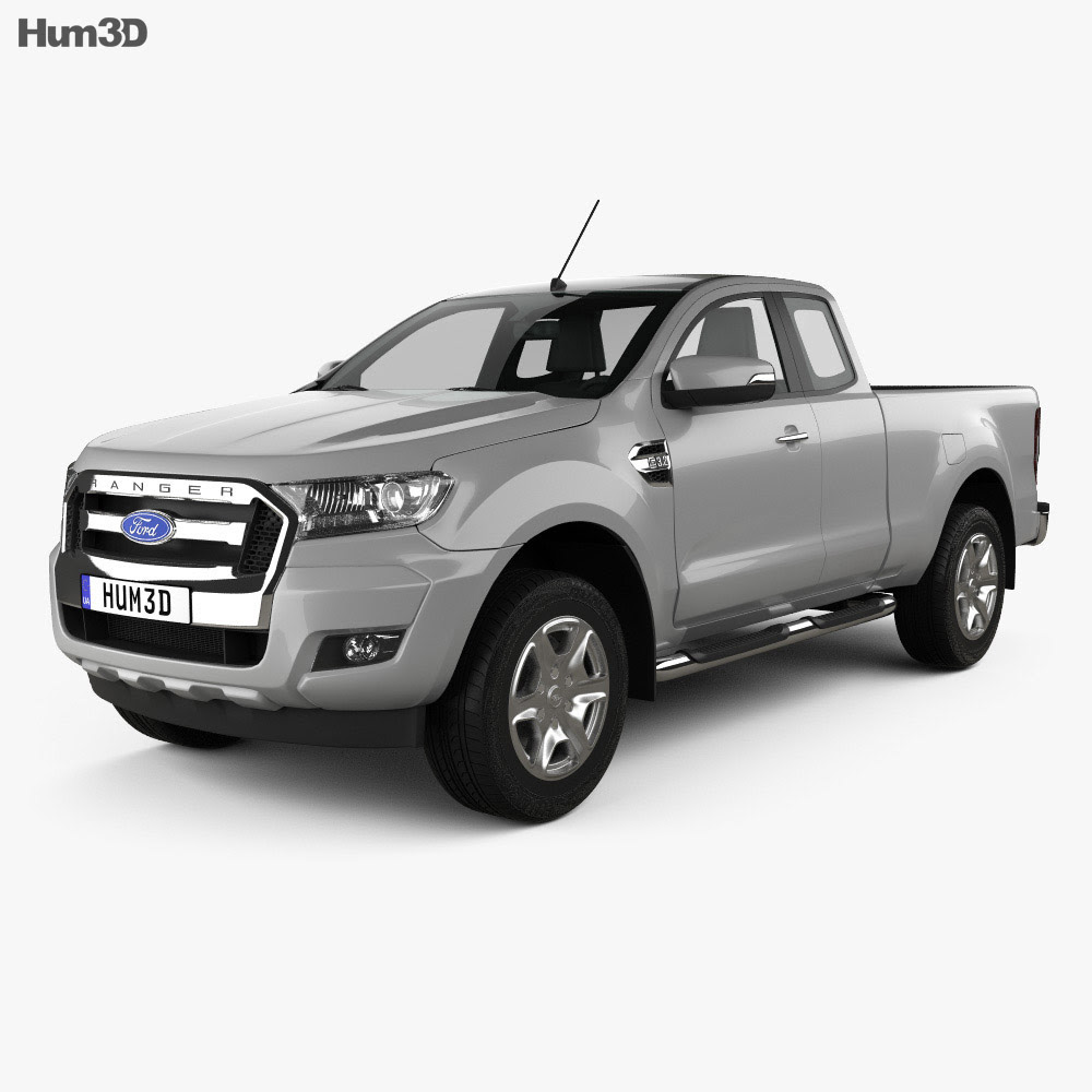2019 Ford Ranger Supercab Price Review Cars