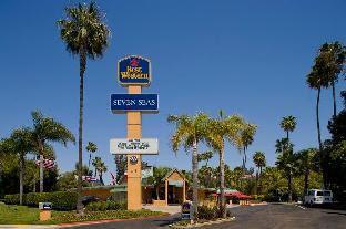 Best Western Seven Seas San Diego (CA)