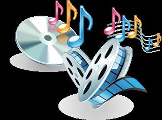 Video to Video converter, mengkonversi format video dan audio yang mendukung sangat banyak format