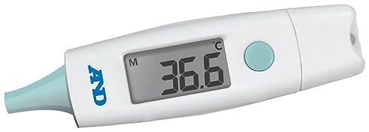 termómetro de oído con infrarrojos barato