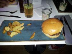 """Der """"beste"""" Burger der Stadt"""