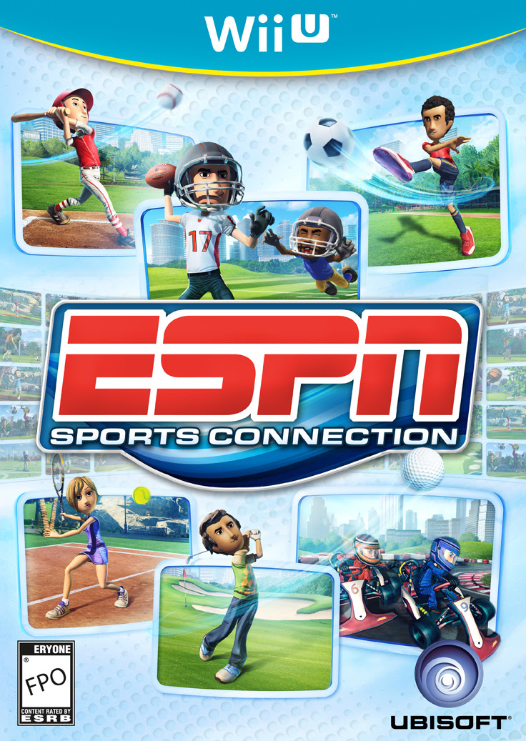 Ubisoft And Espn Joining Forces