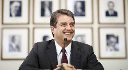 Brazil, WTO, Roberto Azevedo