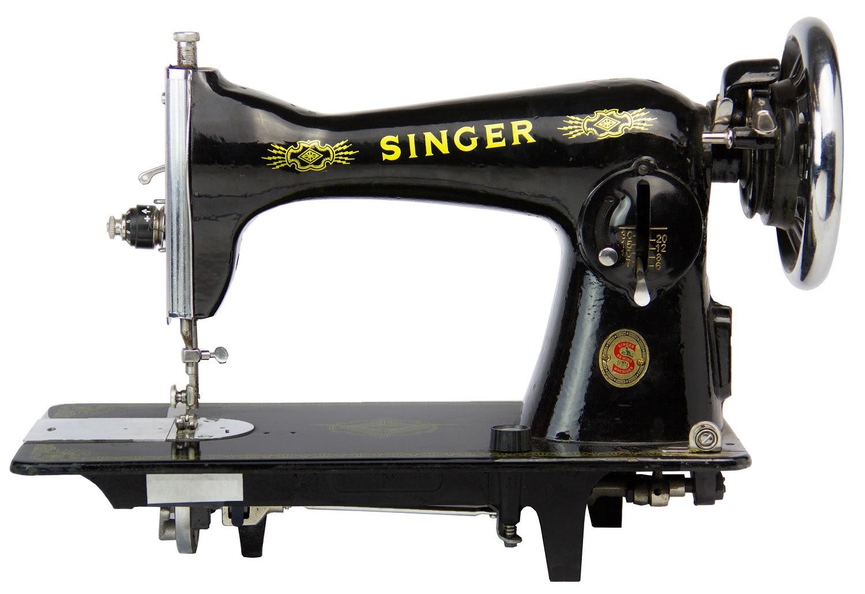 Como Subir Los Dientes De Una Maquina De Coser Singer