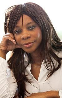 economist and author Dambisa Moyo
