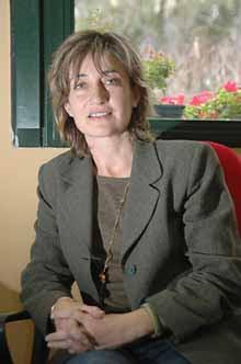 Patricia Tissera