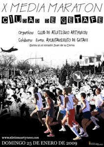 cartel-x-media-maraton-getafe-2009