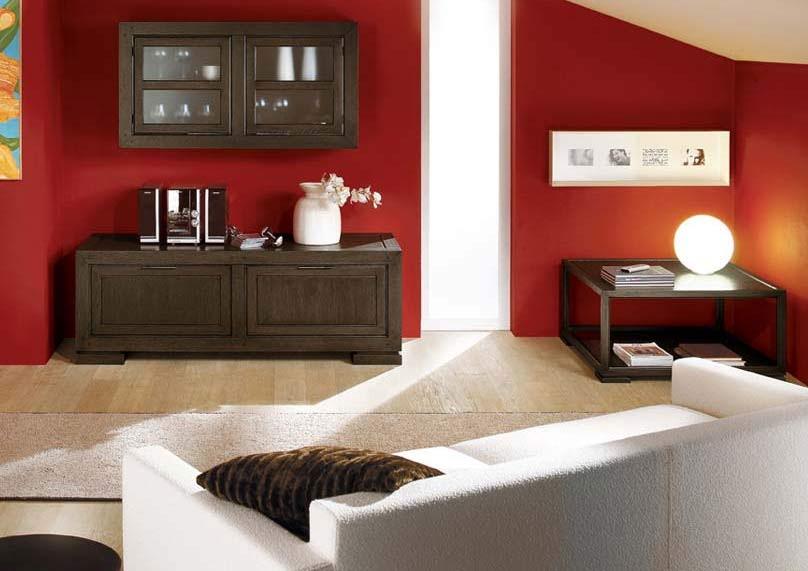 Idee per soggiorno moderno for Idee arredamento moderno soggiorno