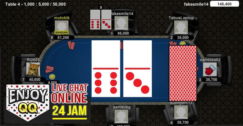 web domino99