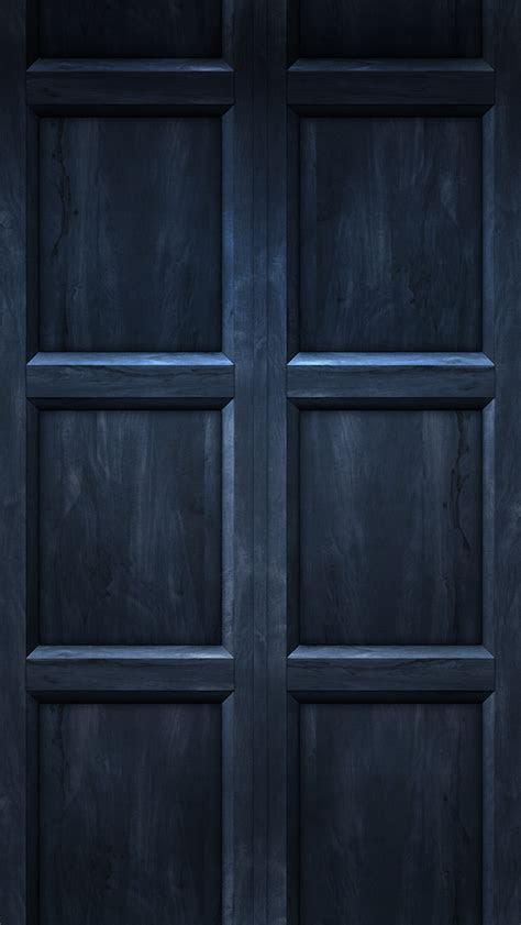 tardis door doctor  iphone  wallpaper hd