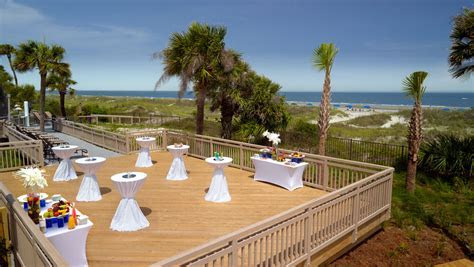 Hilton Head Wedding Venues   Omni Hilton Head Resort