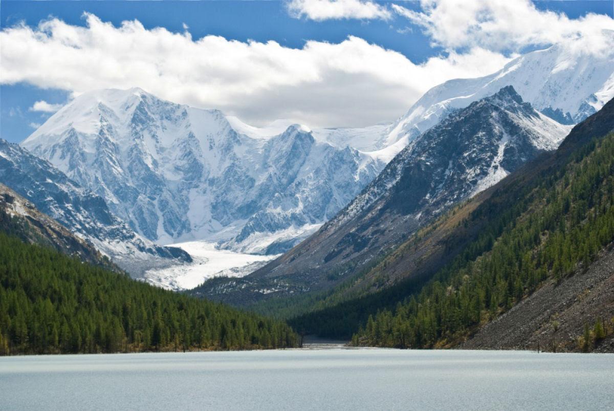 Algumas das montanhas mais bonitas do mundo 05