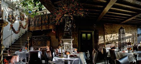 The Witchery by the Castle   Edinburgh   Gay Wedding Guide