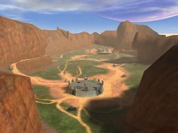 Halo Custom Edition Modified Multiplayer Maps Battle Of Get