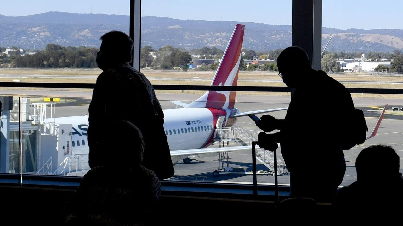 Surge in interstate travellers moving to South Australia, ABS data reveals