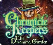 Chronicle Keepers: The Dreaming Garden [FINAL]